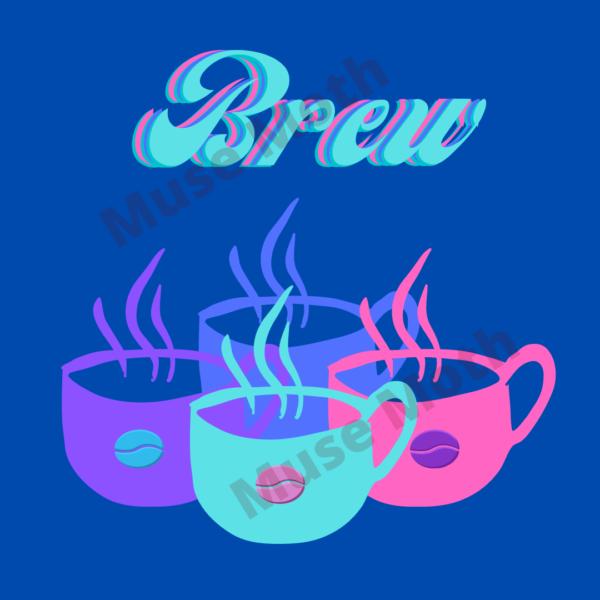 Brew Cool Colors