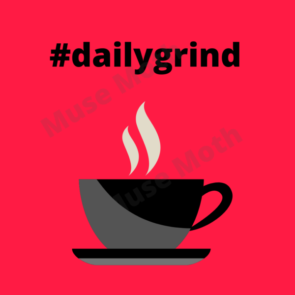 #dailygrind red